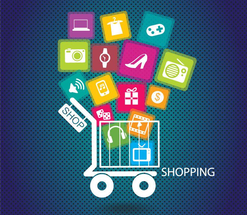 A cultura do e-commerce , finalmente, está chegando nas indústrias