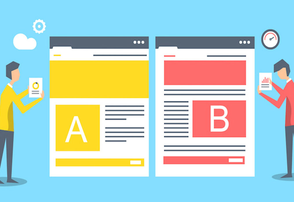 Como usar o teste A/B para vender mais