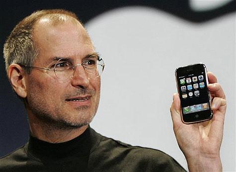 Apple publica vídeo em homenagem a Steve Jobs - Agência Digital em  Florianópolis é NVX - Nacionalvox