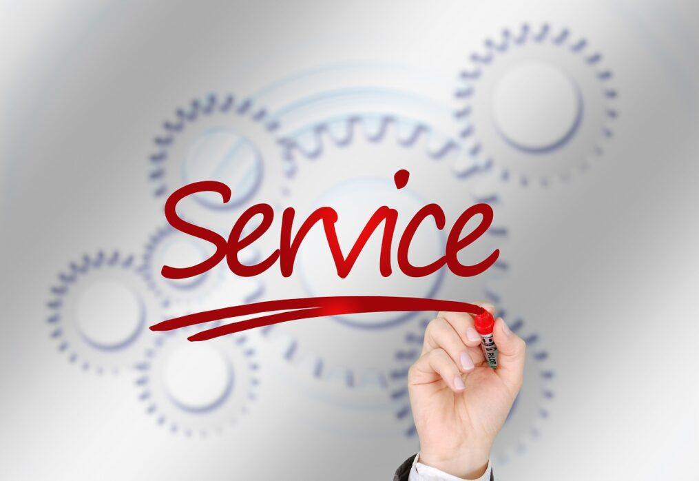 Porque o nível de serviço é mais importante que o portfólio?