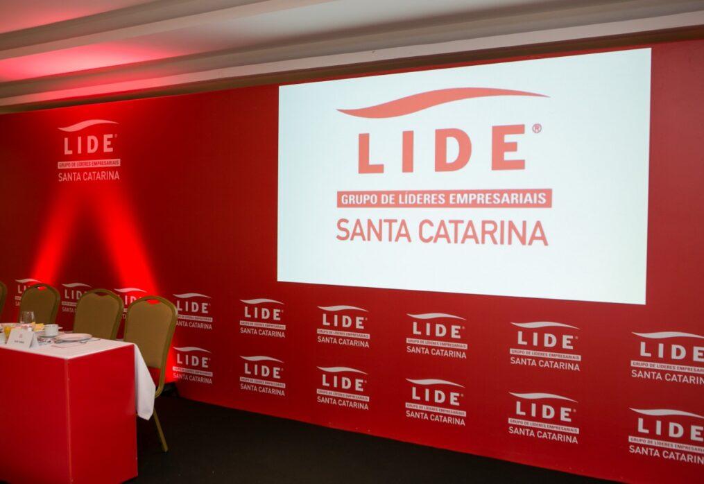 Nacionalvox – NVX cria e desenvolve novo site do LIDE Santa Catarina – Grupo de Líderes Empresariais