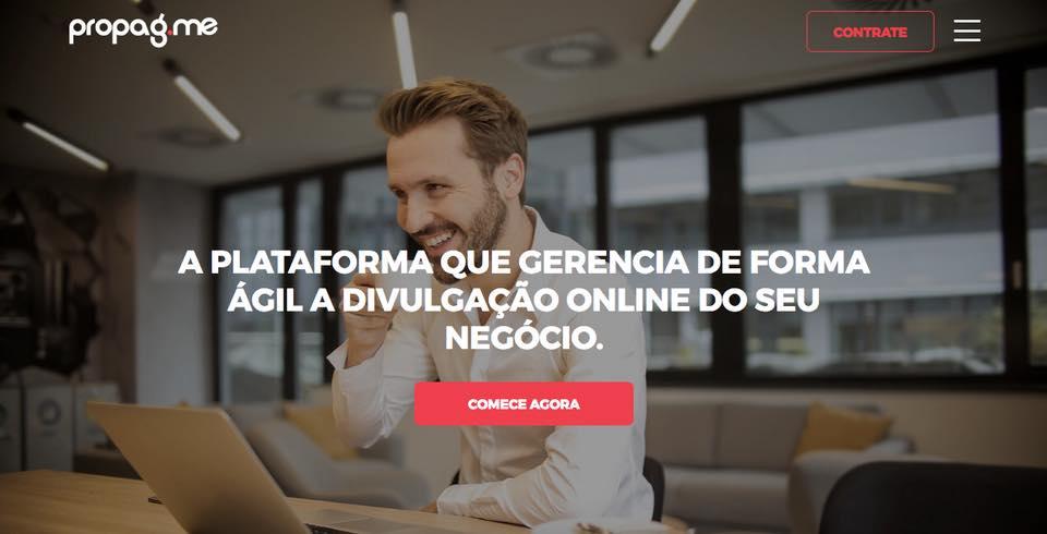 Propag.me é o mais novo cliente da Nacionalvox – NVX