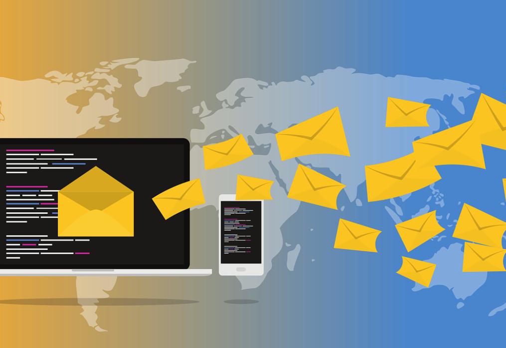 10 motivos para utilizar email nas suas estratégias de marketing digital