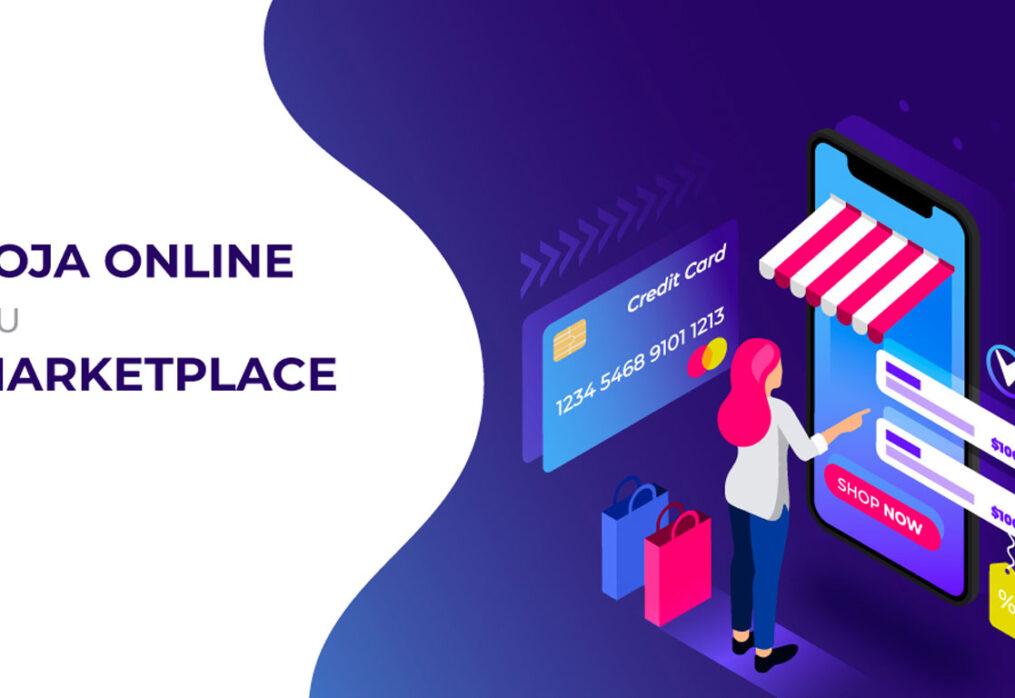 Loja online ou Marketplace: Qual a melhor opção para vender pela internet?