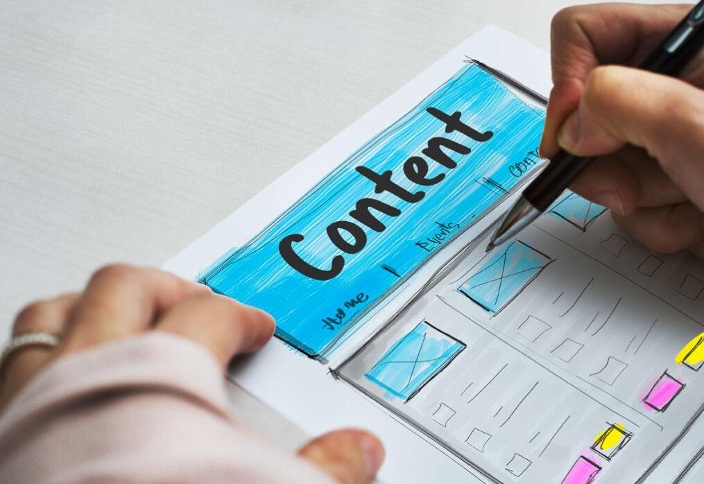 Como construir autoridade digital usando marketing de conteúdo